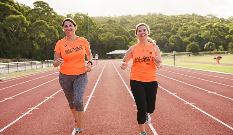 Running Training Program
